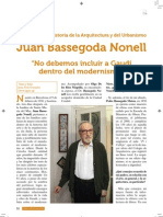 Juan Bassegoda