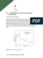 112196578 Cap 12 Metodo de La Fuerza Horizontal Equivalente