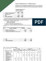 Alina Aplicaţie privind interfaţa contabilitate financiară