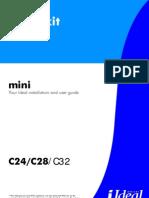 Mini He Programmer Instruction