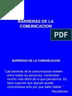 Barreras Comunicacion Mafalda