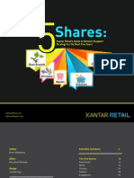 Kantar Retail Strategy Next 5years