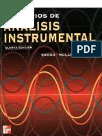Principios de Analisis Instrumental 5a Edicion (Skoog, Holler, Nieman)2(2)