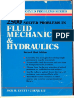 2,500 Solved Problems In Fluid Mechanics and Hydraulics.pdf