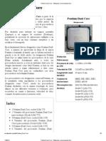 Pentium Dual-Core - Wikipedia, La Enciclopedia Libre