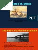 Battle of Jutland Presentation