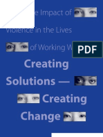 Creating Solutions Legal Guide