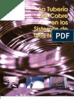 4.5 Tuberia de Cobre en Los Sistemas de Gas