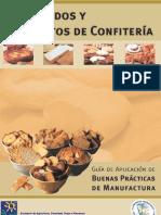 18526805 Guia de Buenas Practicas de Manufactura Para Pan y Confituras