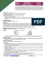Programa Comercio Electronico