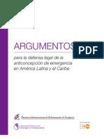 Argumentos Para Defensa Legal de AE - CLAE e ICEC Dic2 (1)