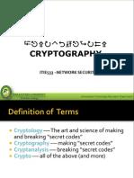 FEU Cryptography