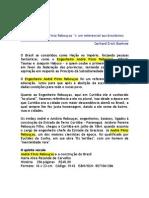 Engenheiro André Pinto Rebouças