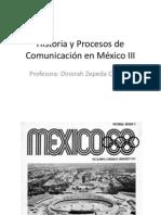 HIST2011IV - Mexico 68 Magazine 5