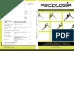 Psicologia 2010 1 Completa PDF