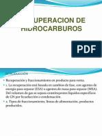 RecuperacionHC Ing Gas