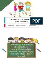 Modelo Social Cognitivo