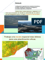 Ecologia Del Paisaje 2013 -1