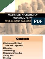 Pasir Gudang Community