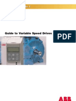 Technical Guide Variable Speed Drives
