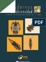 Cuadernos de Biodiversidad (Revista)
