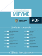 Guia de Contratacion Publica Para MIPYME - Media