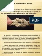 CAP 2 COOPERAÇÃO PROFISSIONAL
