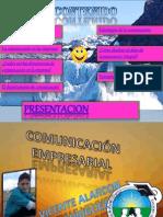 comunicacinempresarial-121017233531-phpapp01