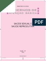 caderno de atencao basica 26 SAÚDE SEXUAL E REPRODUTIVA