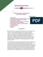 Beuchot Puente Mauricio, Hermenéutica analógica
