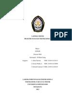 Lapres PDTK 1 Lemak 4/Rabu Siang