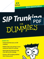 SIP Trunking for Dummies Preview