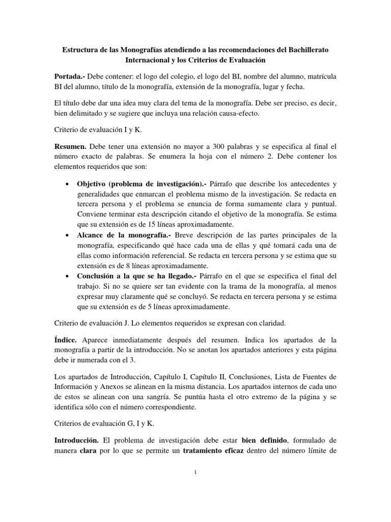 Fantastic Conclusion De Un Resumen Adornment Documentation