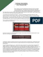 The Abacus Handbook
