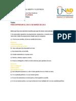 PRINCIPIOS DE LÓGICA