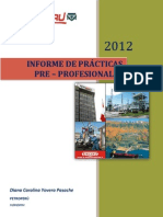 Informe de Practicas