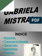 163_Gabriela Mistral I.ppt