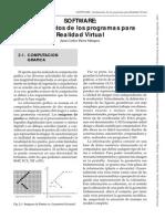 Software_fundamentos de Los Programas Para Realidad Virtual