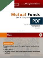 Mutual Fund Rokov N Zhasa