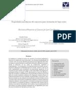 Propiedades mecánicas del concreto para viviendas de bajo costo.pdf
