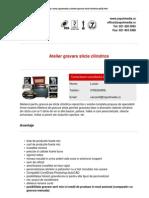 Atelier Gravare Sticle Cilindrice (Z Spot Media SRL)