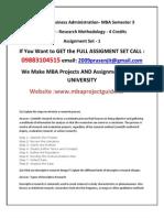 SMU MBA ASSIGNMENT SPRING 2013 ,mu0010,mu0011,mu0012,mu0013,mb0050, mb0051