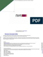 Horizon Concept Iridia