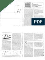 Arqueología. Teorías, Métodos y Practicas - Colin Renfrew & Paul Bahn. Pg. 354 - 387