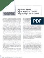 Arqueología. Teorías, Métodos y Practicas - Colin Renfrew & Paul Bahn. Pg. 389 - 423