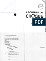 A Doutrina Do Choque - Segunda Parte