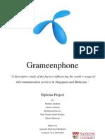 SINGAPORE - Grameenphone - Pettersen Eriksen Groven Åshem Kohler