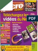 Micro Hebdo N569