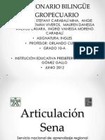Vocabulario agrícola, guia Nro. 1.pptx