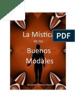 Mistica Buenos Modales